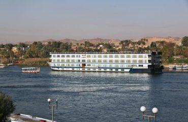 Aswan Crucero Nilo
