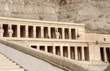 Luxor -Hatshepsut