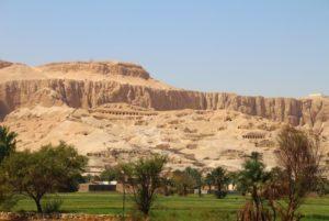 Luxor Valle de los reyes