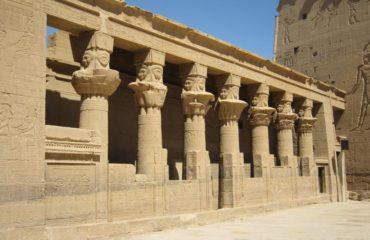 aswan-templo Isis