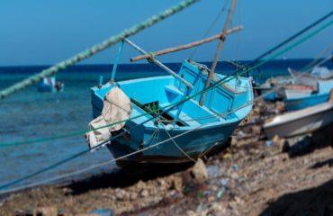 hurghada barca