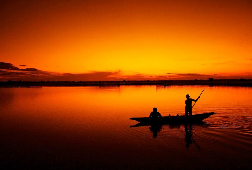 Laguna de Tam Giang