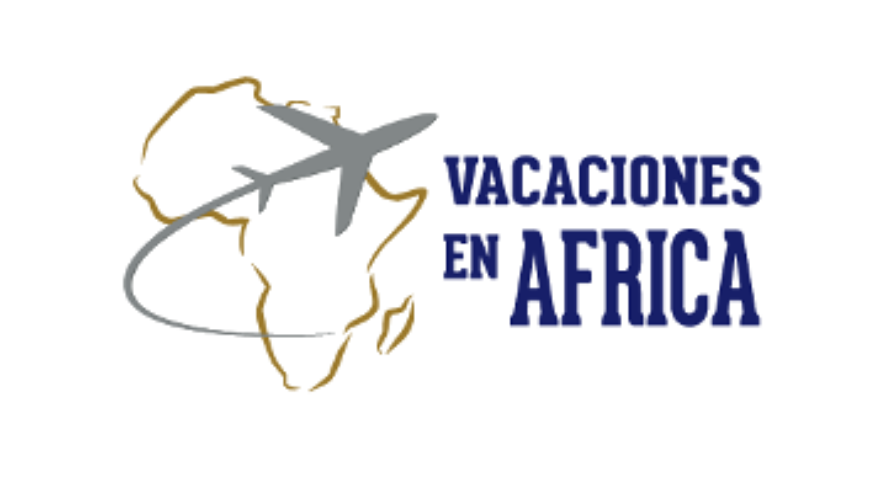 Logo Vacaciones en África