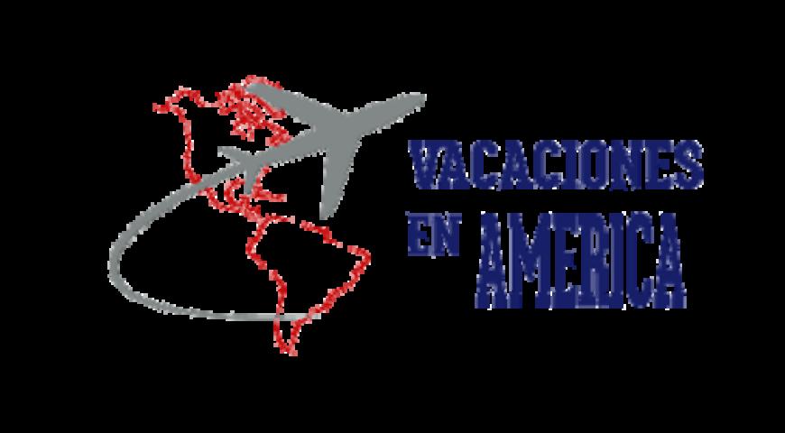 Logo Vacaciones en América