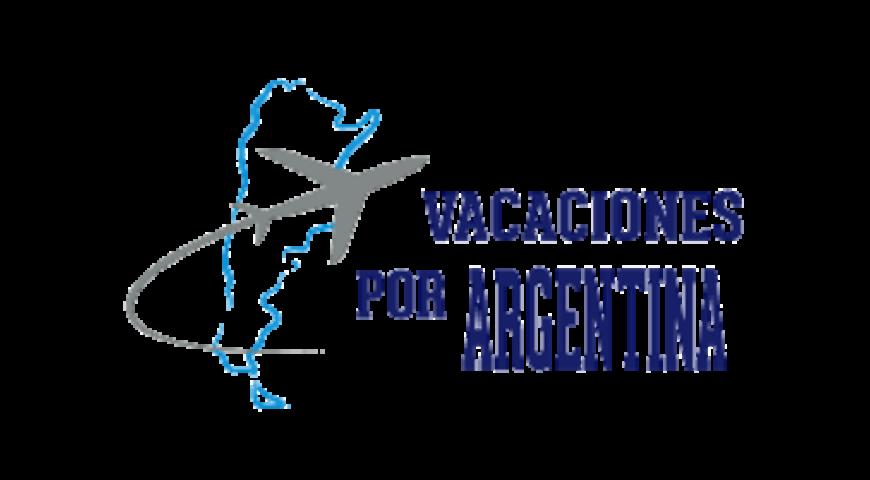 Logo Vacaciones por Argentina