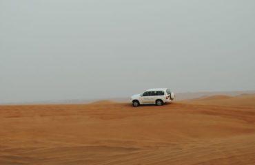 Jeep Dubai