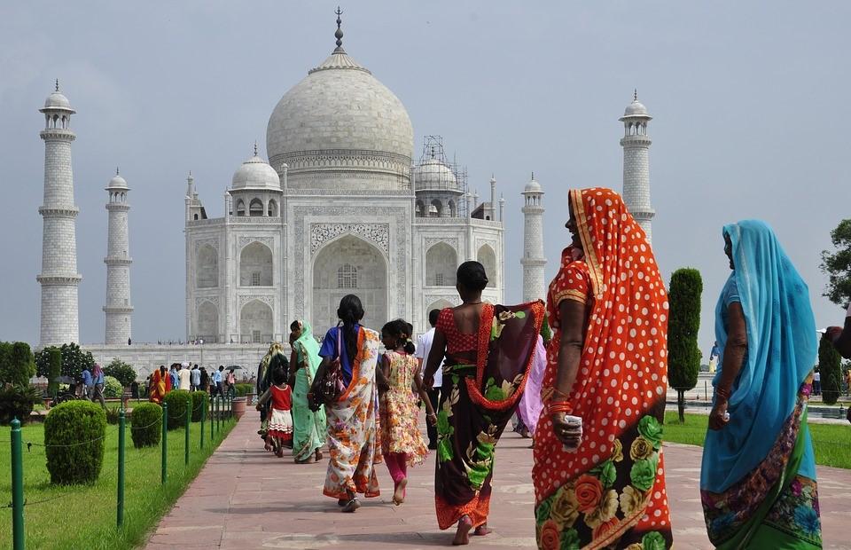 Arquitectura Milenaria de La India