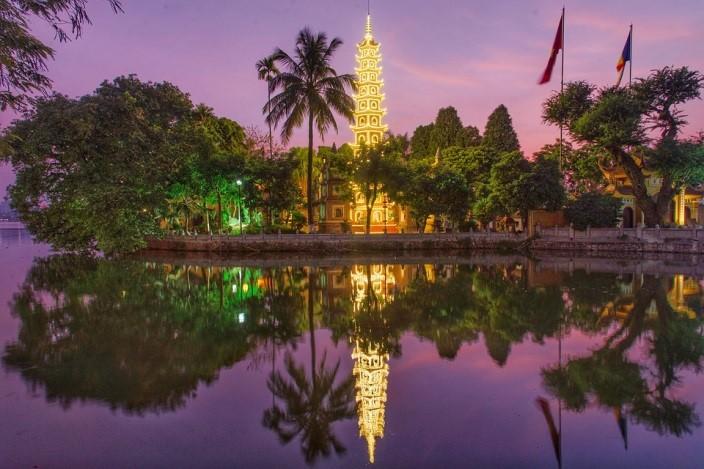 Viajar a Vietnam sin preocupaciones