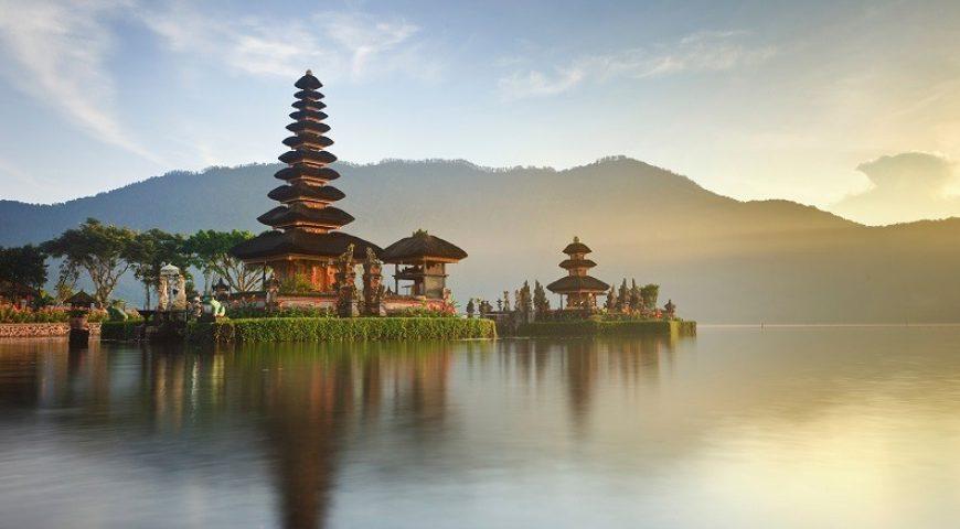 Vacaciones en Indonesia