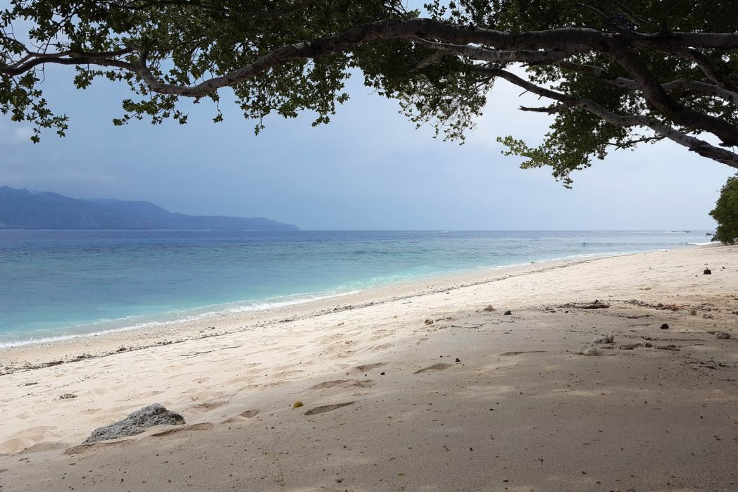 Gili Beach