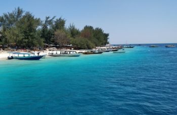 Islas Gili - Indonesia