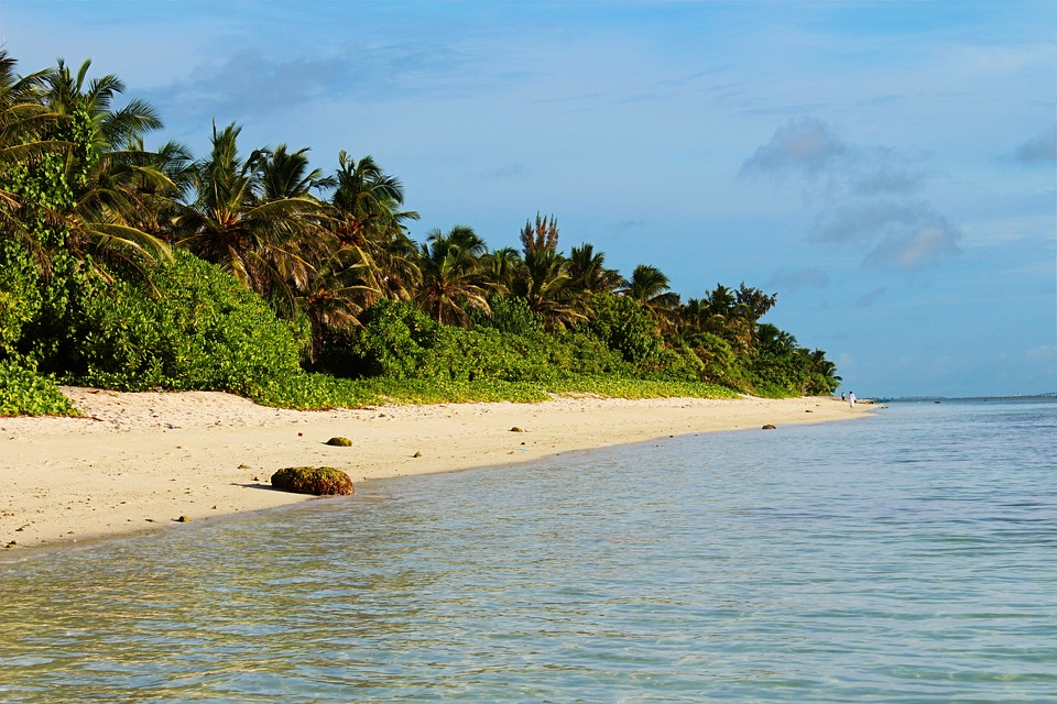 Isla de Huhulmale