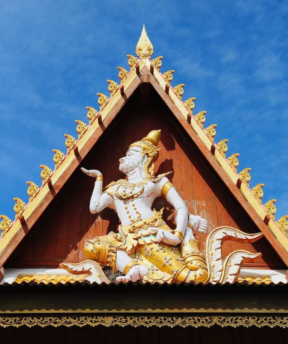 Sukhothai - Tailandia