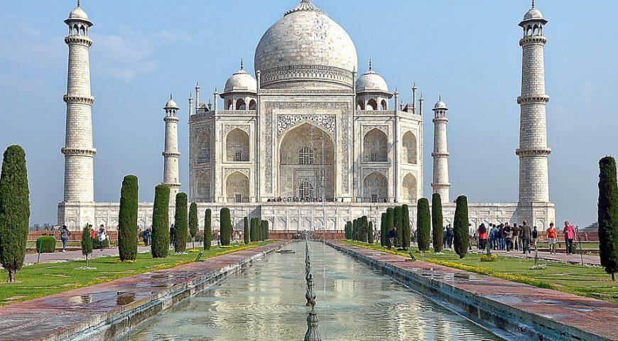 8 consejos antes de viajar a la India