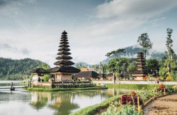Los 10 mejores destinos en Indonesia