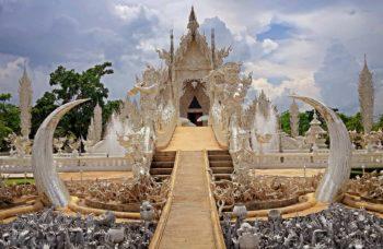 12 Razones para viajar y conocer Chiang Rai