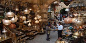 Egipto-El Cairo