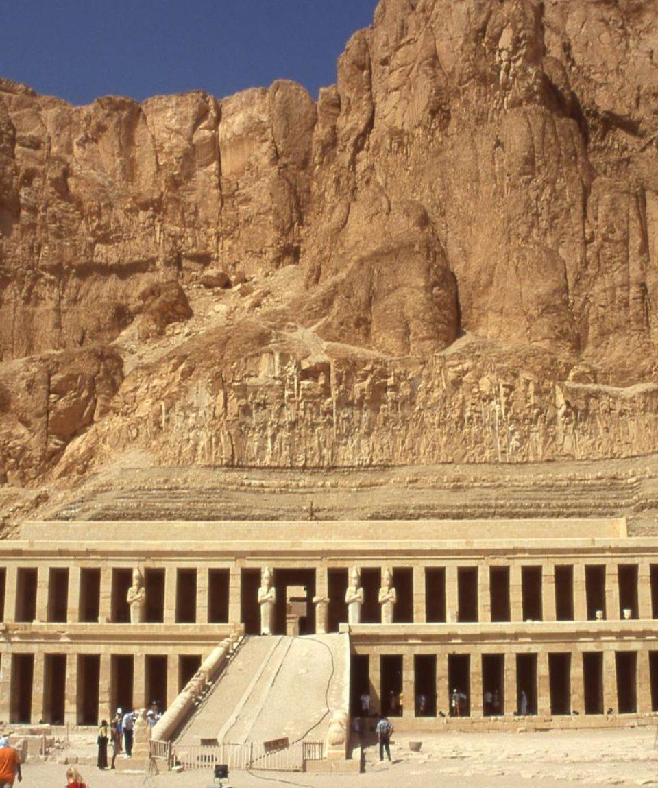 Luxor-Hatshepsut
