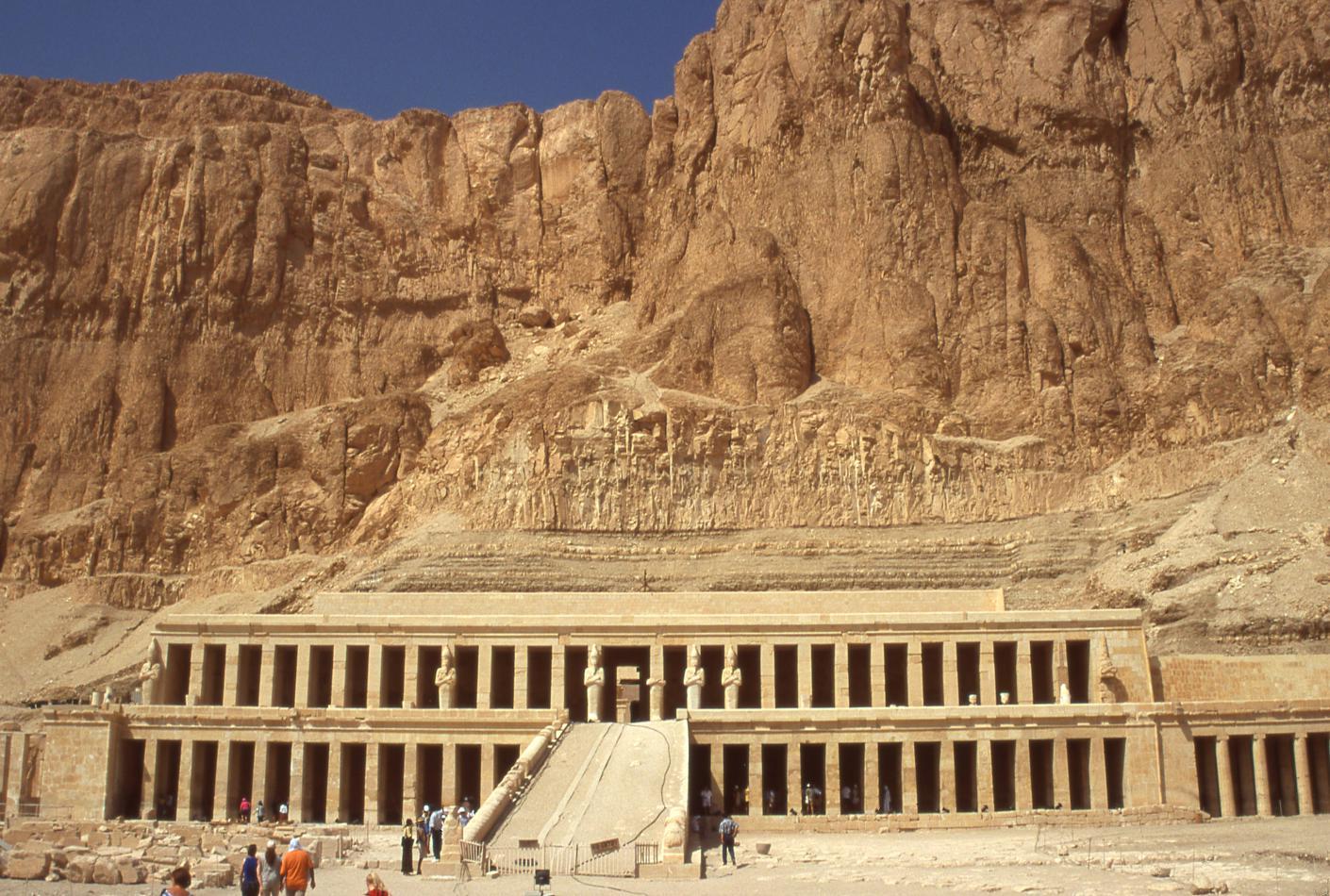 Viaje a Egipto Horus Todo Incluido