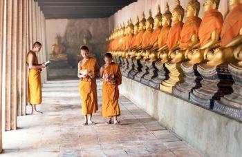 4 razones por las que debes visitar Isaan, al noreste de Tailandia