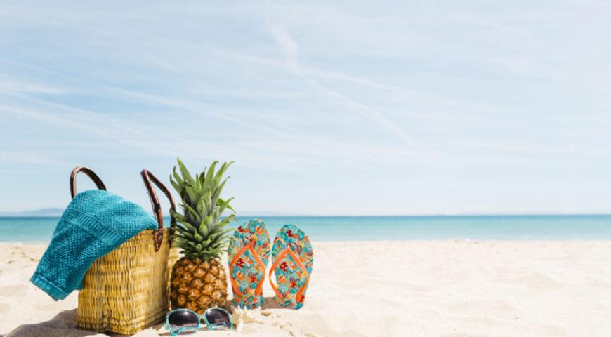 6 consejos para planificar unas vacaciones de verano increíbles, a pesar del COVID-19