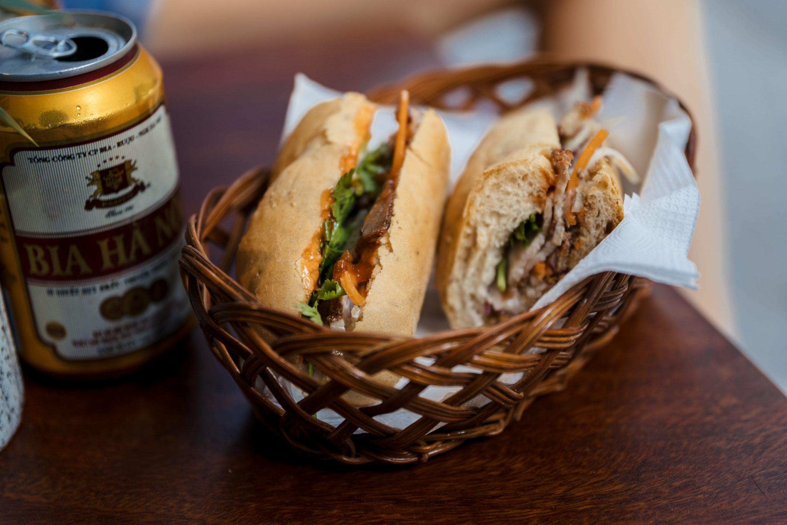 Bánh vietnamita