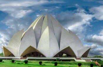 Mantente curioso: experimenta Nueva Delhi desde casa