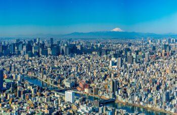 Las 20 mejores cosas que hacer en Tokio