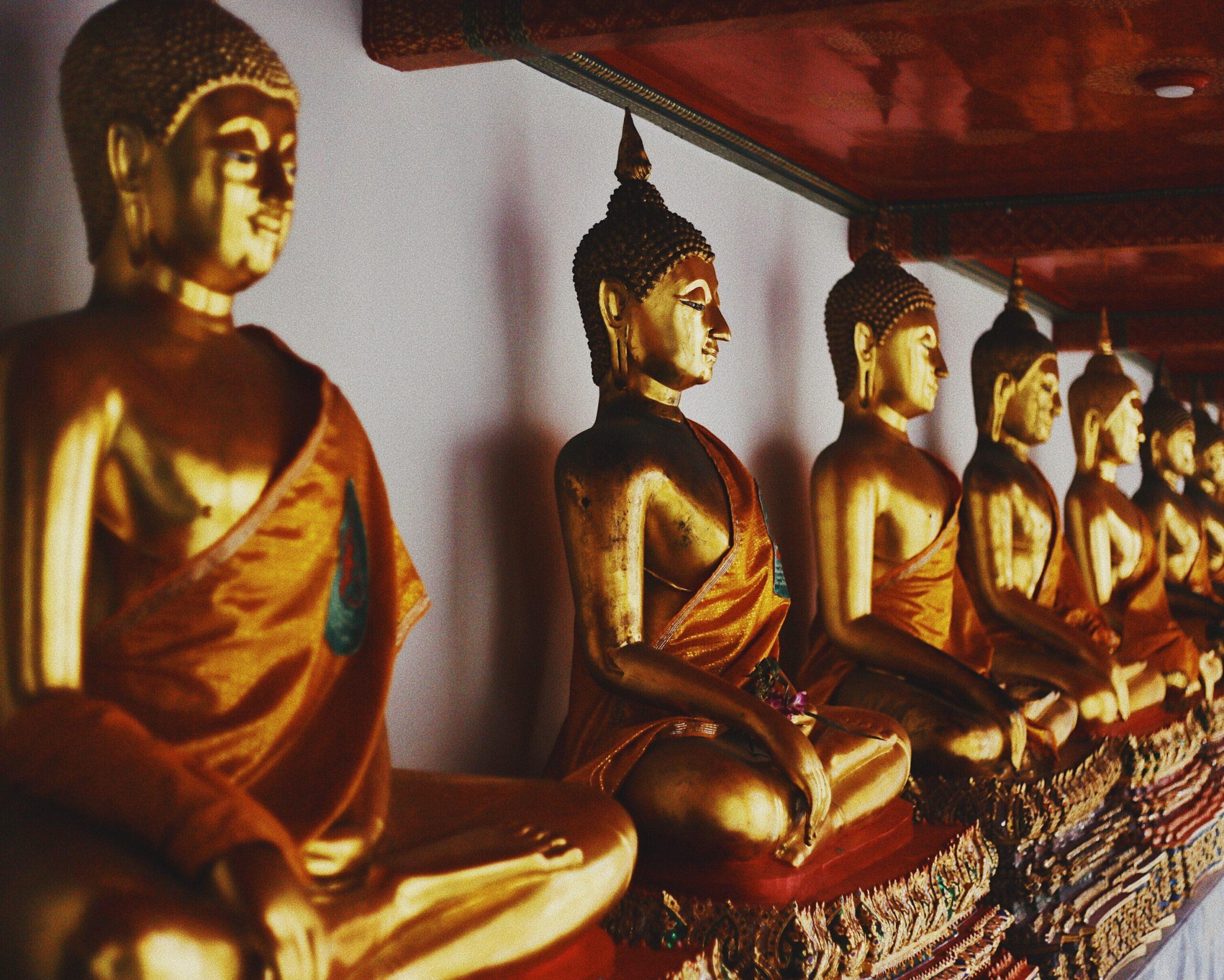 El Templo del Buda Esmeralda