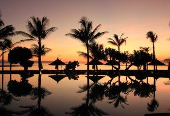 Los lugares más impresionantes en Bali para ver atardeceres