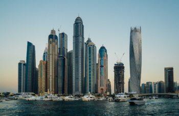Por qué visitar Dubai