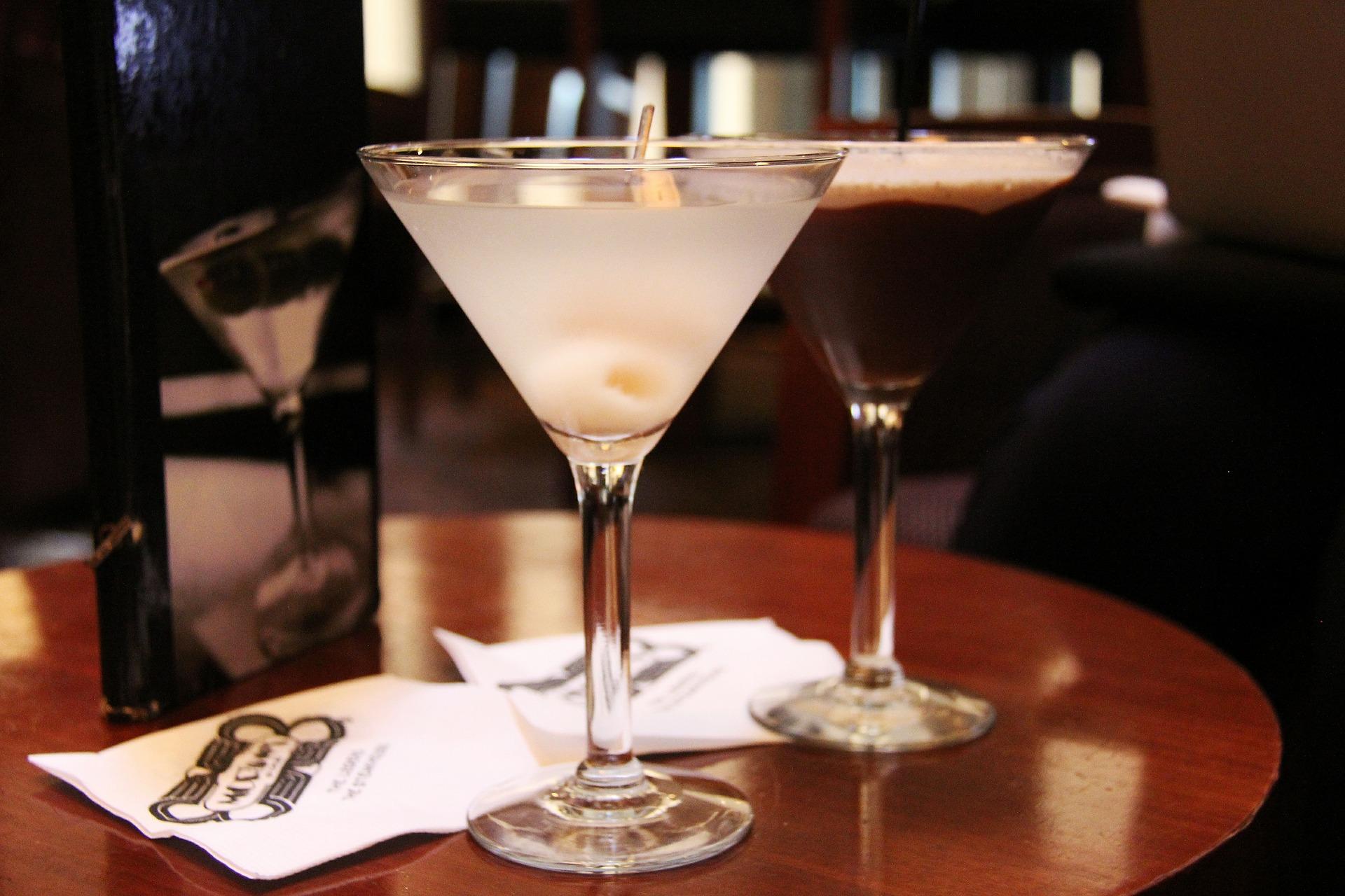 Bar en Singapur