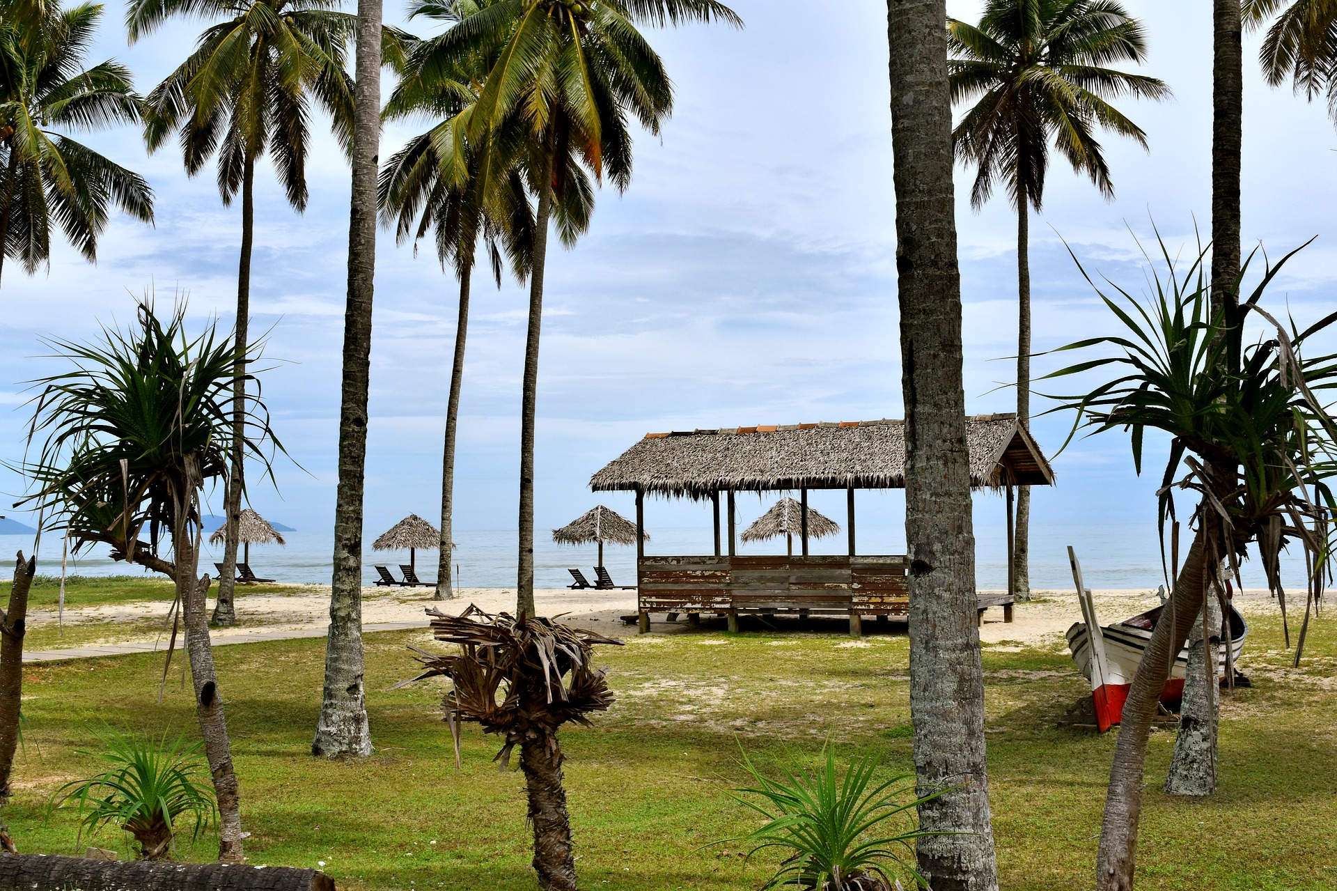 Isla de Rawa