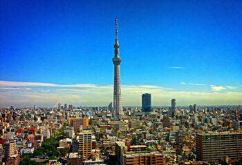 Barrios de Tokio que debes visitar