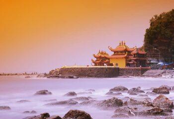 Los mejores lugares para visitar en Asia